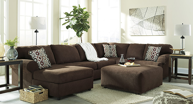 Living Room Home Place Furniture