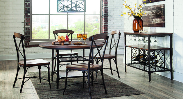 Dining Room Home Place Furniture